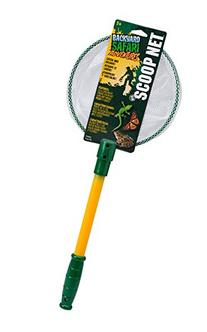 Backyard Safari Scoop Net