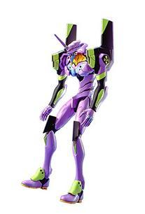 "Bandai Hobby #1 Model HG EVA-01 Test Type ""Neon Genesis"
