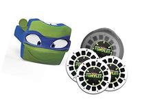 Basic Fun ViewMaster  - Teenage Mutant Ninja Turtles, Gift