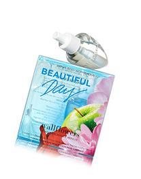 Bath and Body Works Wallflowers 2-Pack Refills, Beautiful