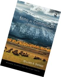 Being As Communion: A Metaphysics of Information