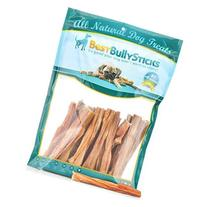 "Best Bully Sticks 5-6"" Junior Bully Sticks, 30 Ct"