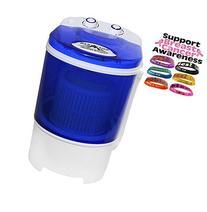 Best Rated Portable Single Tub Washing Machine EZYWASH by