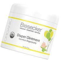 Biesecker Body Care- Hello Baby! Diaper Ointment, 3.5 oz
