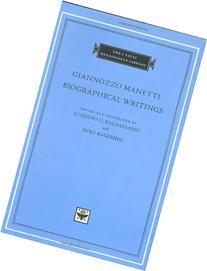 Biographical Writings