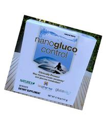 Biopharma Scientific - nanoGLUCO Control 30 Packets