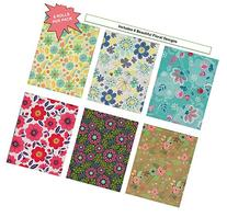 The Gift Wrap Company All Occasion Floral Gift Wrap - 8 Feet