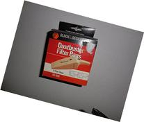 Black & Decker Dustbuster Filter Bags 93-008 2 Pack
