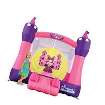 Blast Zone Princess Dreamland Inflatable Bounce Castle by