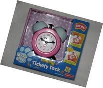 Blue's Clue Talking Tickety Tock Clock