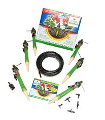 Blumat Deck and Planter Box Kit - Longs