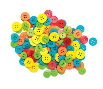 Blumenthal Lansing Favorite Findings Basic Buttons Assorted