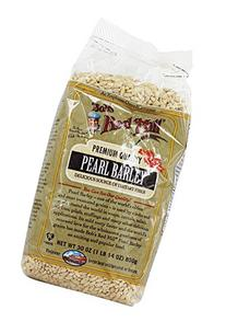 Bob's Red Mill Pearl Barley 30 oz