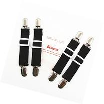 Boncas Adjustable Sheet Holders | Sheet Fasteners | Sheet