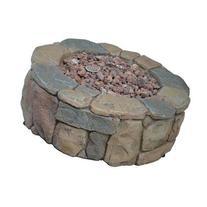 Bond 68195BOND Petra Fire Pit, 28