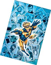 Booster Gold: - Volume One 52 Pick-Up