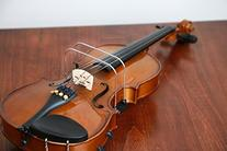 Bow-Right for 3/4 - 4/4 Violin - Teaching Tool and Training