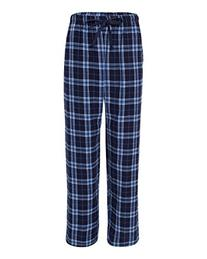 Boxercraft - Fashion Flannel Pants With Pockets - F20