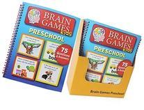 Brain Games Kids: Preschool - 75 Questions & Answers