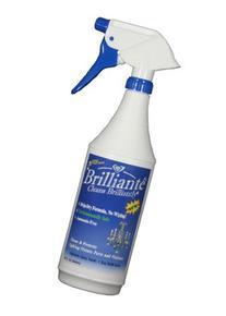 Brilliante Crystal Chandelier Cleaner Manual Sprayer 32oz