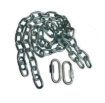 Brinks 3020-037-2T  36'' Safety Chains with 2 Quick Links