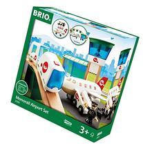 BRIO Monorail Airport Set