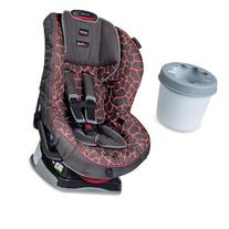 Britax - Marathon G4 1 Convertible Car Seat with Cup Holder