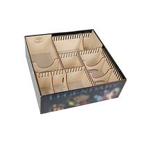 Broken Token Box Organizer for Marvel Legendary