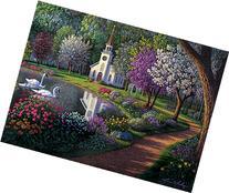 Buffalo Games Kim Norlien: Sanctuary - 1000 Piece Jigsaw