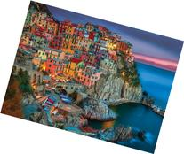 Buffalo Games Signature Series: Cinque Terre - 1000 Piece
