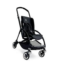 Bugaboo Bee3 Base Stroller, Black