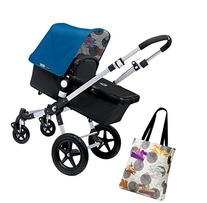 Bugaboo Cameleon3 Accessory Pack - Andy Warhol Royal Blue/