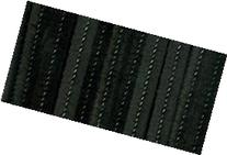 "Bulk Buy: Darice Chenille Stems 6mm 12"" 25/Pkg Black 10423-"