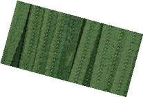 "Bulk Buy: Darice Chenille Stems 6mm 12"" 25/Pkg Moss Green"