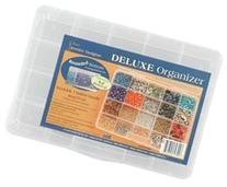 Bulk Buy: Darice Deluxe Organizer 20 Compartments 10768