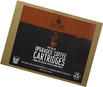 Bulletproof Upgraded Coffee Cartridges, 30 Count