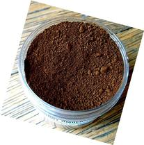 Burnt Umber Pure Pigment 1 ounce jar