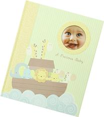 C.R. Gibson Keepsake Memory Book of Baby's First Year, Noah'