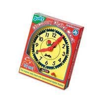 CDP0768218624 - Judy Instructo Judy Digital Clock Clock
