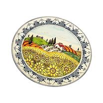 CERAMICHE D'ARTE PARRINI - Italian Ceramic Art Pottery Big