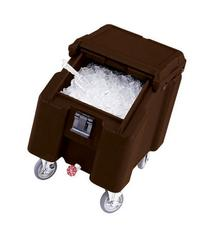 Cambro  100 lb Ice Caddy - SlidingLid