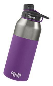 CamelBak Chute Vacuum Insulated Stainless Water Bottle, 40
