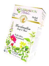 Celebration Herbals - Organic Caffeine Free Marshmallow Leaf