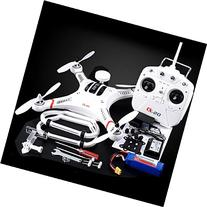Cheerson CXHOBBY CX-20 Professional 2.4GHz 4CH 6-Axis Auto-