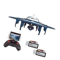 Cheerwing U845WIFI RC Headless Quadcopter Drone