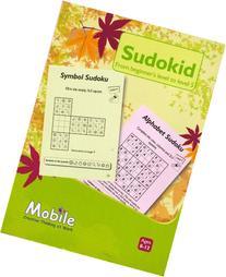 Children's Mobile Activity Book Sudokid