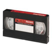 - Cleaning VHS Tape Cartridge