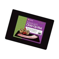 Close-up Pad - 12 X 17 - Black - Perfect for Your Magic
