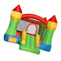 Cloud 9 Mighty Bounce House - Inflatable Castle Theme