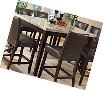 Coaster Home Furnishings  Milton Modern Transitional Real